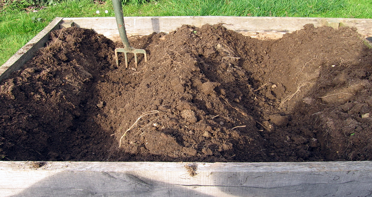 Raised Bed Gardening Soil 28 Images Raised Garden Bed Soil 28 Images How To Build A Super